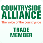 Countryside Alliance Certification Badge